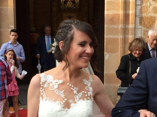 La boda de Patricia y Miguel en Linares, Jaén 5