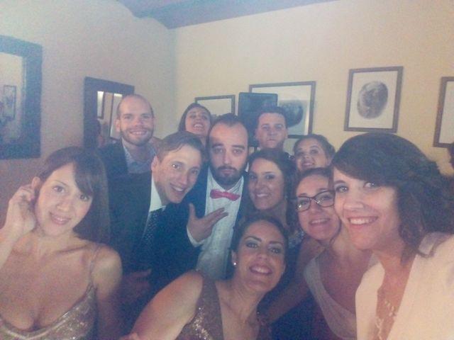 La boda de Patricia y Miguel en Linares, Jaén 6