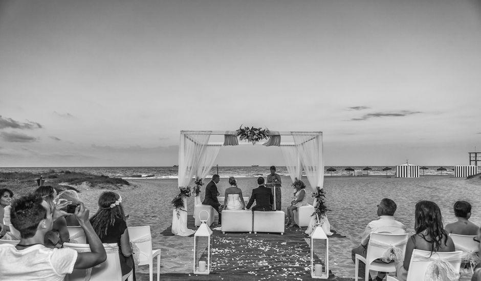 La boda de Jordi y Vanesa en Valencia, Valencia