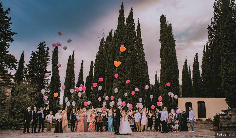 La boda de Victor y Patty en Barcelona, Barcelona