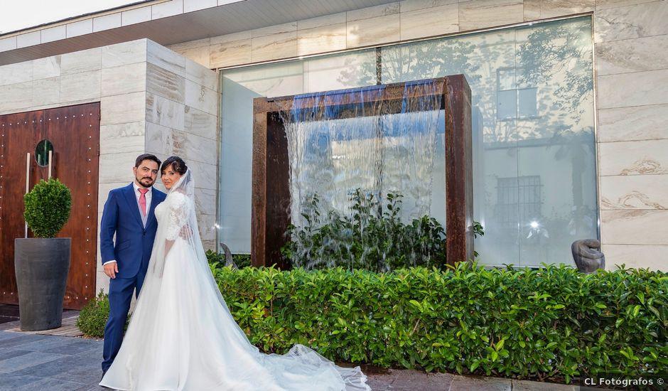La boda de Miguel y Ana en Madrid, Madrid