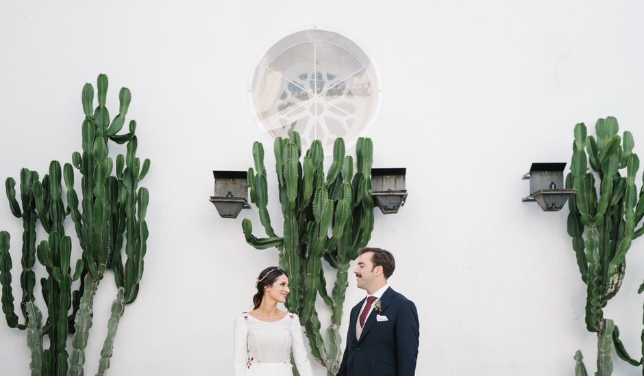 La boda de Martina y Sergio en Chiva, Valencia