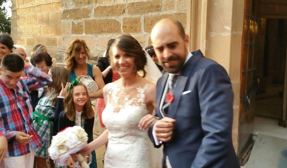La boda de Patricia y Miguel en Linares, Jaén
