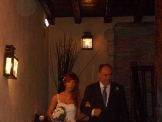La boda de Amaia y Toni 2
