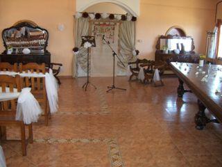 La boda de Valesia  y Ancor 2