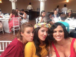La boda de Alba y Antonio 2