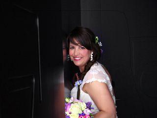 La boda de Neyma y Tomas 2