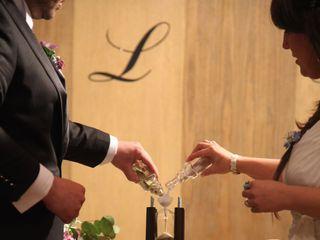 La boda de Neyma y Tomas 3
