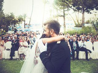 La boda de Natalia y Salva 2