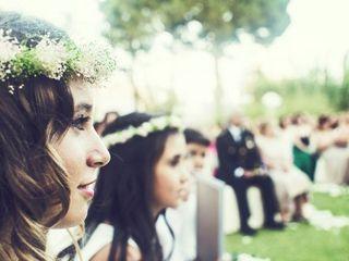 La boda de Natalia y Salva 3