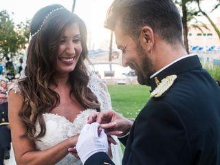 La boda de Natalia y Salva
