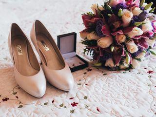 La boda de Maria Jose y Brian 1