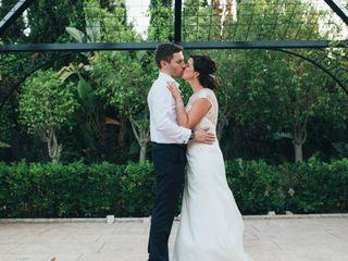 La boda de Maria Jose y Brian