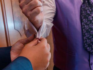 La boda de Raquel y Miguel Angel 3