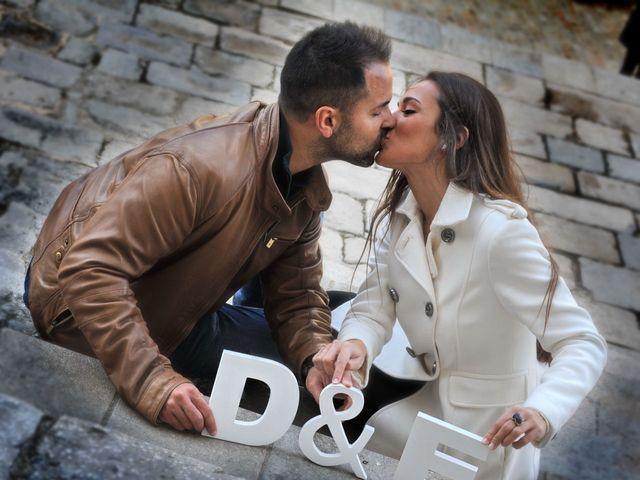 La boda de Dani y Eva en Girona, Girona 4