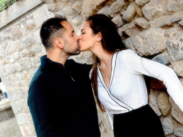 La boda de Dani y Eva en Girona, Girona 5