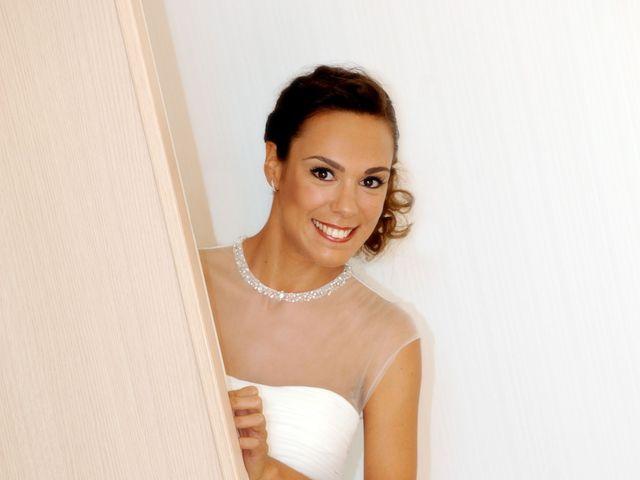 La boda de Dani y Eva en Girona, Girona 10