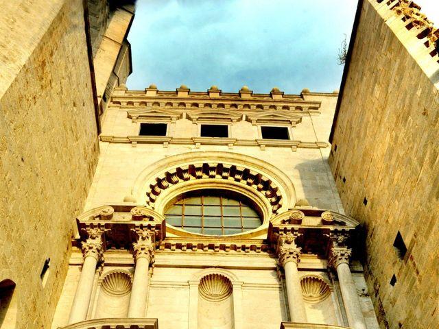 La boda de Dani y Eva en Girona, Girona 15