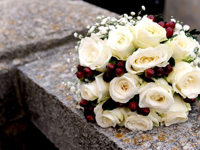 La boda de Dani y Eva en Girona, Girona 18