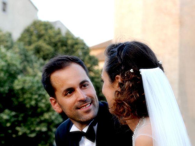 La boda de Dani y Eva en Girona, Girona 20