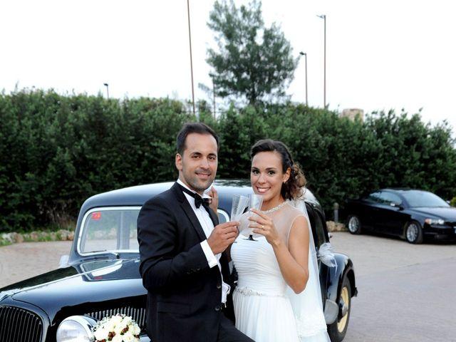 La boda de Dani y Eva en Girona, Girona 22