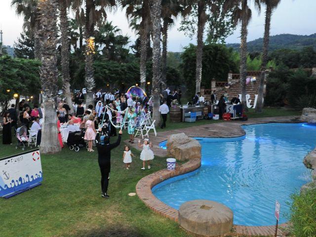 La boda de Dani y Eva en Girona, Girona 24
