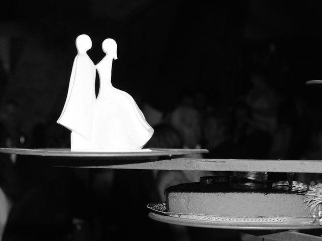 La boda de Dani y Eva en Girona, Girona 28