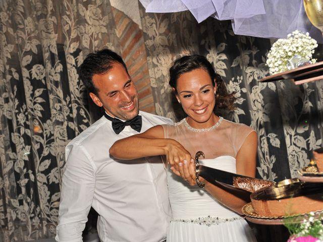 La boda de Dani y Eva en Girona, Girona 30