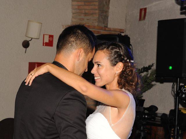 La boda de Dani y Eva en Girona, Girona 34