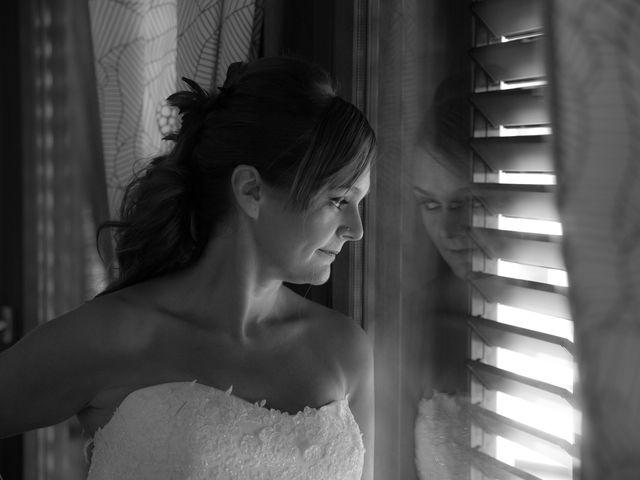La boda de Jose y Lucia en O Barco, Orense 14
