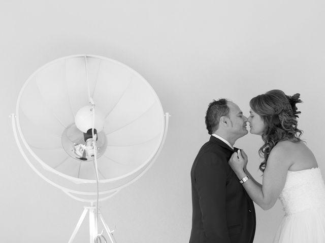 La boda de Jose y Lucia en O Barco, Orense 24