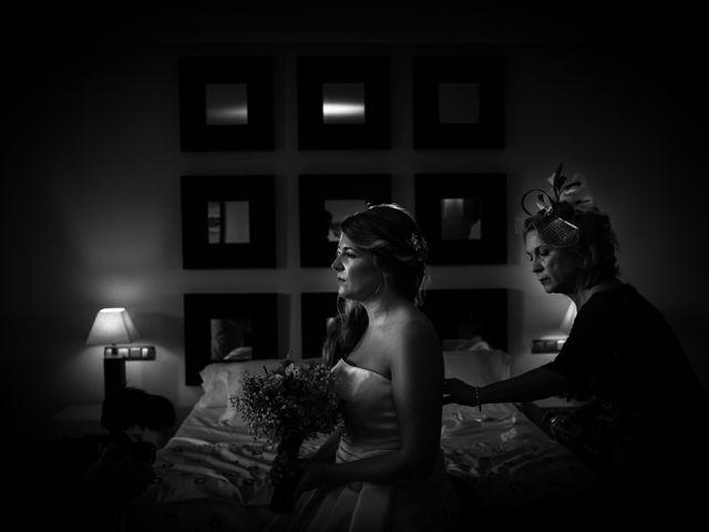 La boda de Oscar y Nuria en Toledo, Toledo 7
