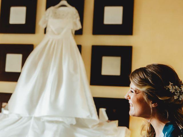 La boda de Oscar y Nuria en Toledo, Toledo 14