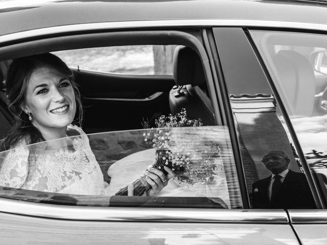 La boda de Oscar y Nuria en Toledo, Toledo 18