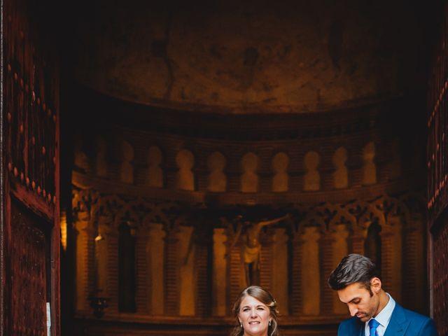 La boda de Oscar y Nuria en Toledo, Toledo 21