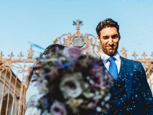 La boda de Oscar y Nuria en Toledo, Toledo 24
