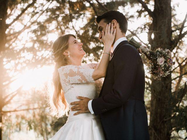 La boda de Oscar y Nuria en Toledo, Toledo 25