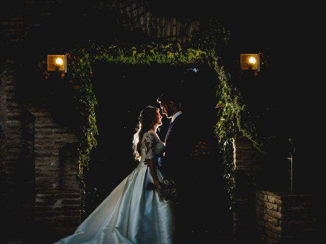 La boda de Oscar y Nuria en Toledo, Toledo 2
