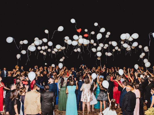 La boda de Oscar y Nuria en Toledo, Toledo 26