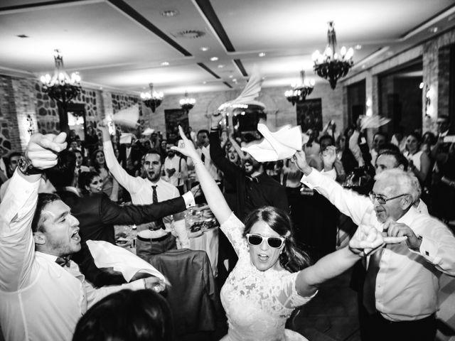 La boda de Oscar y Nuria en Toledo, Toledo 28