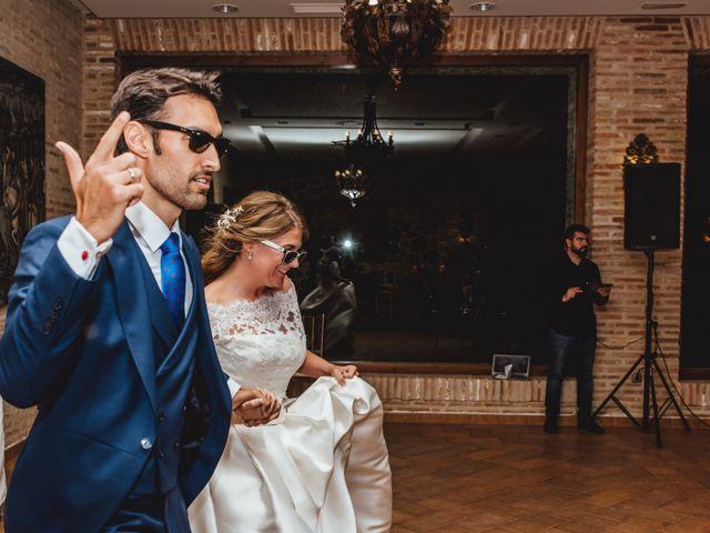 La boda de Oscar y Nuria en Toledo, Toledo 31
