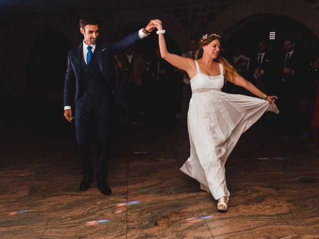 La boda de Oscar y Nuria en Toledo, Toledo 32