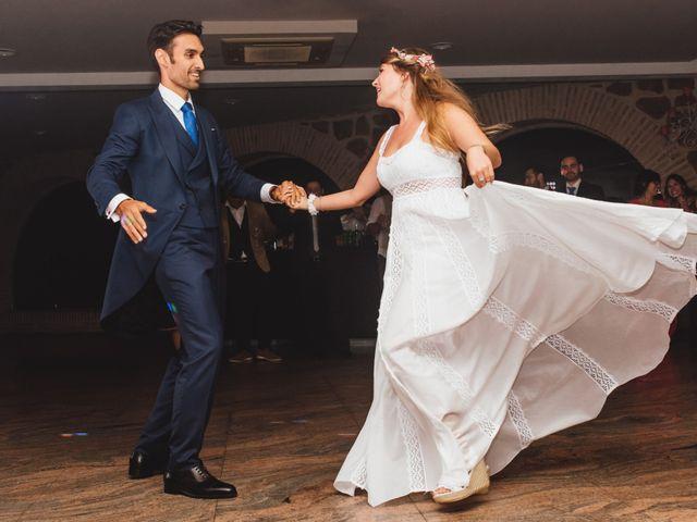 La boda de Oscar y Nuria en Toledo, Toledo 33