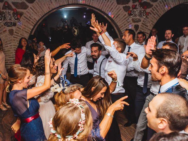 La boda de Oscar y Nuria en Toledo, Toledo 37
