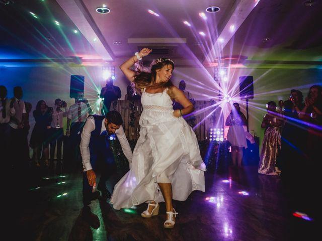 La boda de Oscar y Nuria en Toledo, Toledo 42