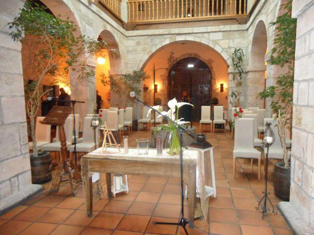 La boda de Toni y Amaia en Balmaseda, Vizcaya 3