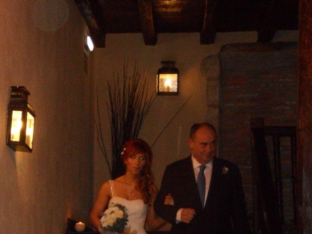 La boda de Toni y Amaia en Balmaseda, Vizcaya 4