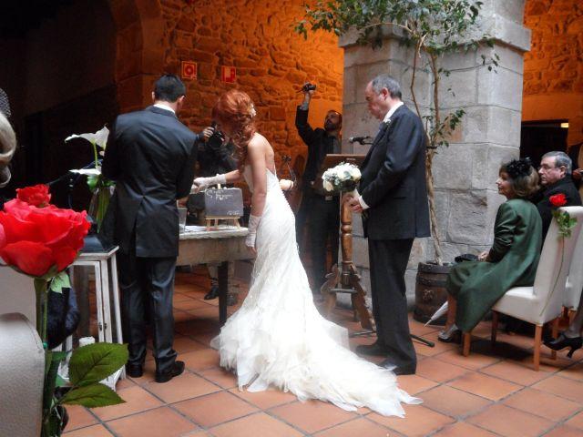 La boda de Toni y Amaia en Balmaseda, Vizcaya 6