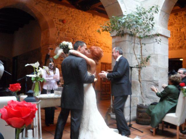 La boda de Toni y Amaia en Balmaseda, Vizcaya 7