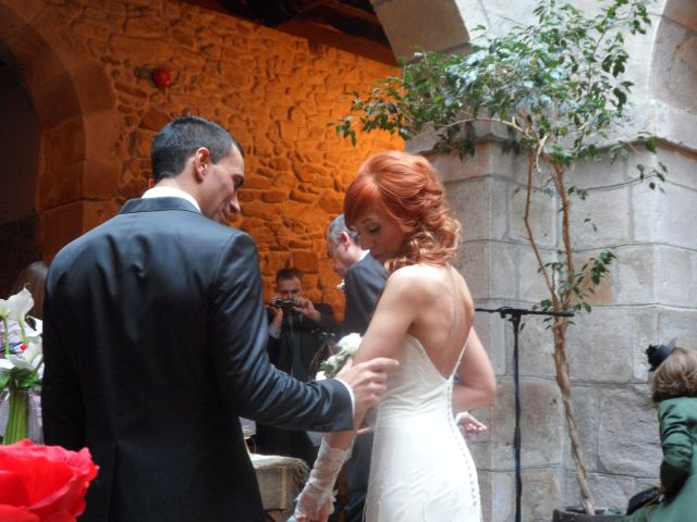 La boda de Toni y Amaia en Balmaseda, Vizcaya 8